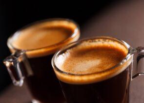 Sour Espresso Shot