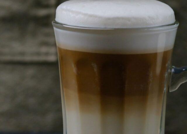 Soy Milk Latte Recipe