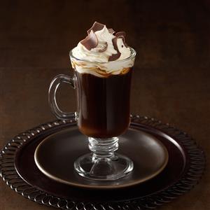 4-Ingredient Spanish Coffee
