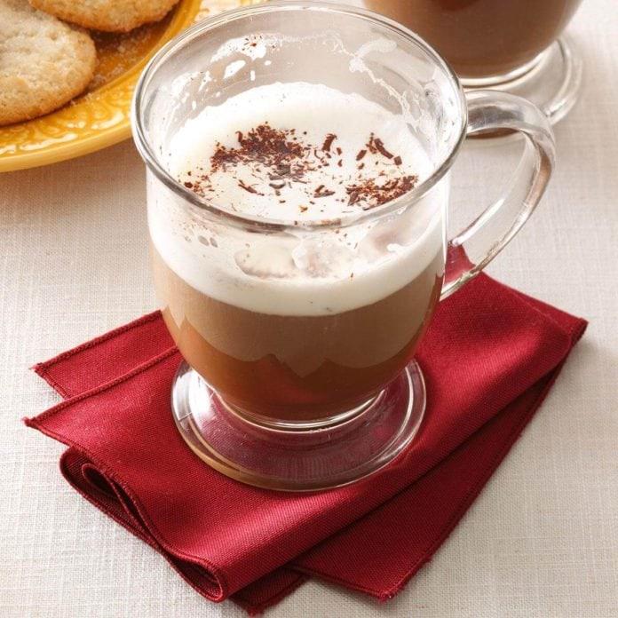Perfectly Sweet Kahlua Coffee Recipe