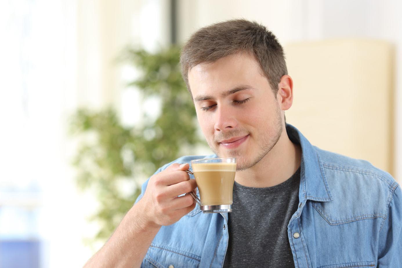 Tasting Creamer Coffee