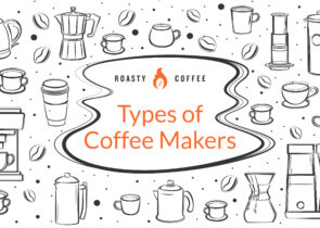 Coffee Maker Types