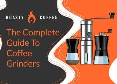 The Complete Guide to Coffee Grinders
