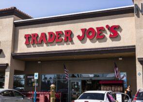 Trader Joe's Low Acid Coffee