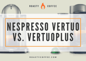 Vertuo vs. Vertuoplus
