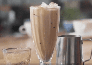 Iced Latte Recipe