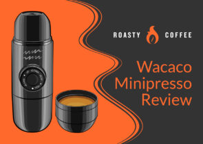 Wacaco Minipresso Review