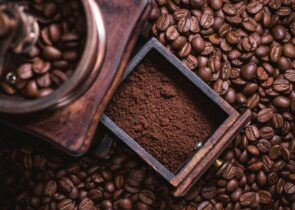 Where To Grind Coffee Beans For Free