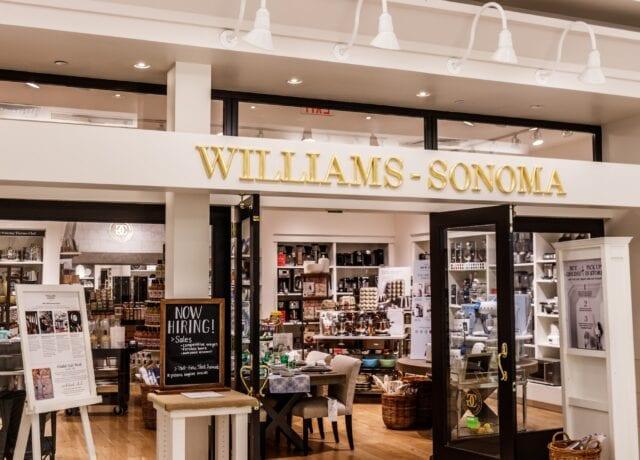 Williams Sonoma Coffee Makers