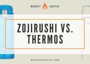Zojirushi vs. Thermos