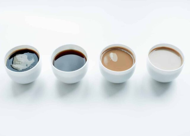 Americano VS Coffee: Taste and Caffeine Levels