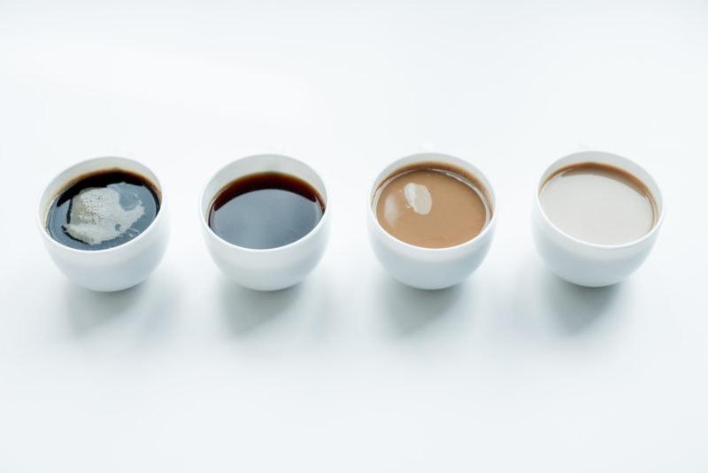 Americano vs. Coffee: Taste and Caffeine Levels
