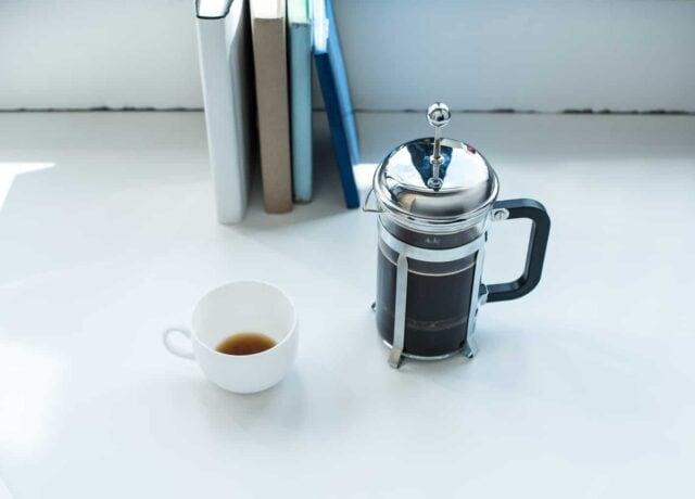 Bodum Coffee Maker Review
