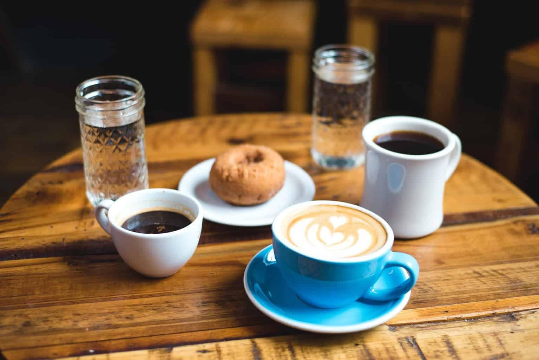 Breakfast Espresso