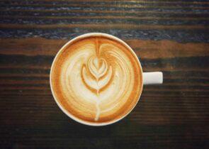 Latte vs Mocha