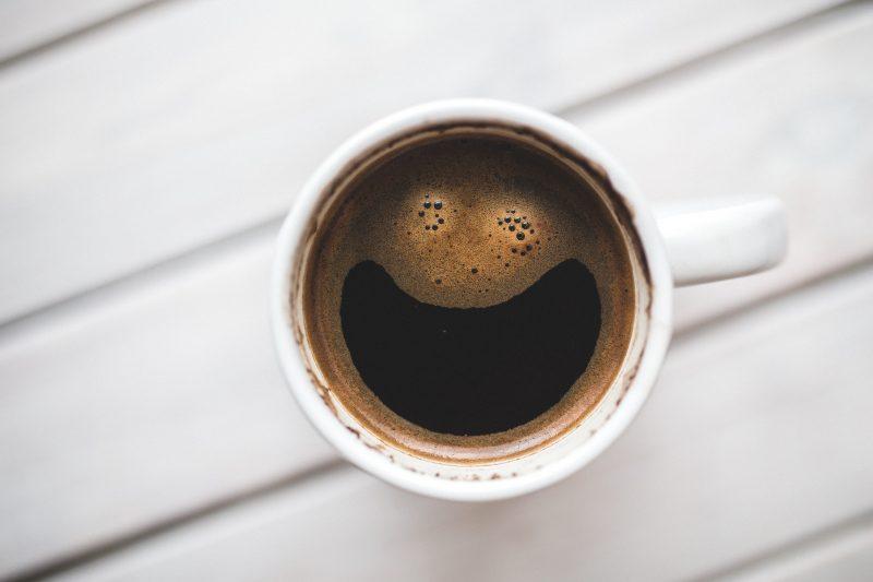 Best Instant Coffee: Brew on the Dark Side