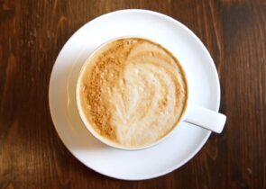Australian Coffee