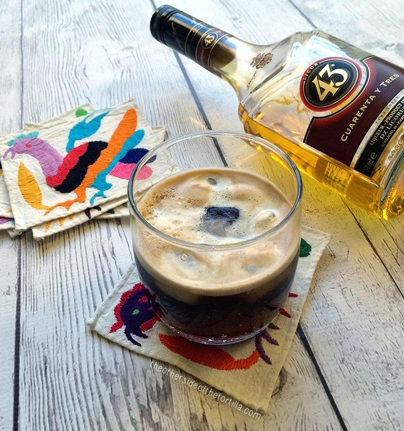 Classic Spanish Cocktail