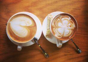 cappuccino vs mocha