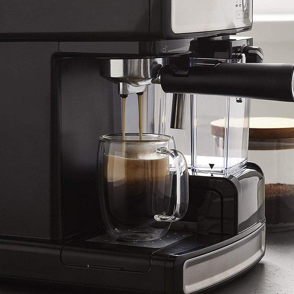 Mr. Coffee Espresso Review