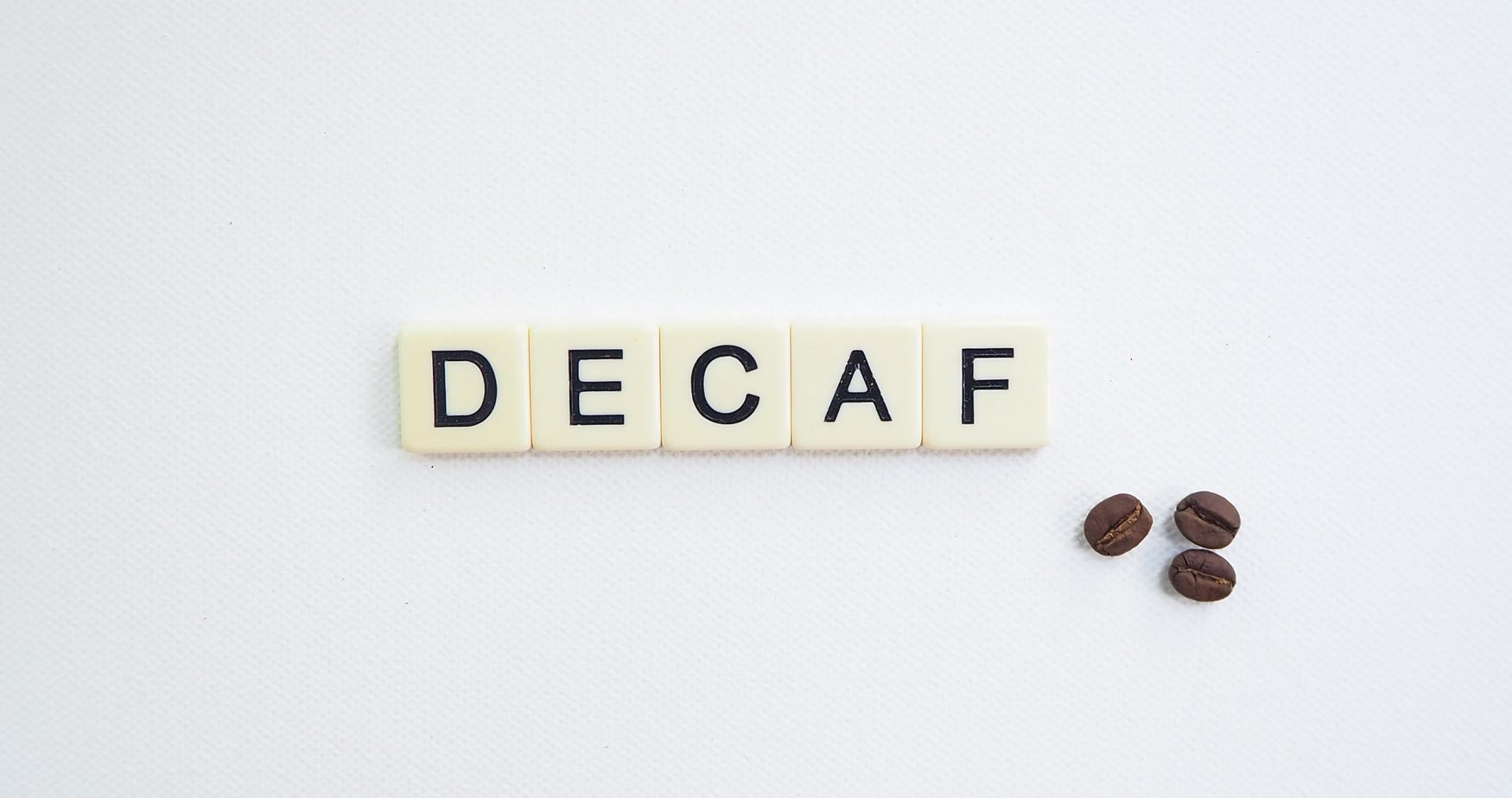 The Truth About Decaffeinated Coffee