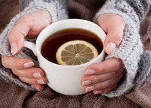 Tea vs. Coffee