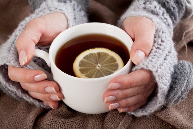 Tea vs. Coffee: Which Packs A Bigger Caffeine Punch?