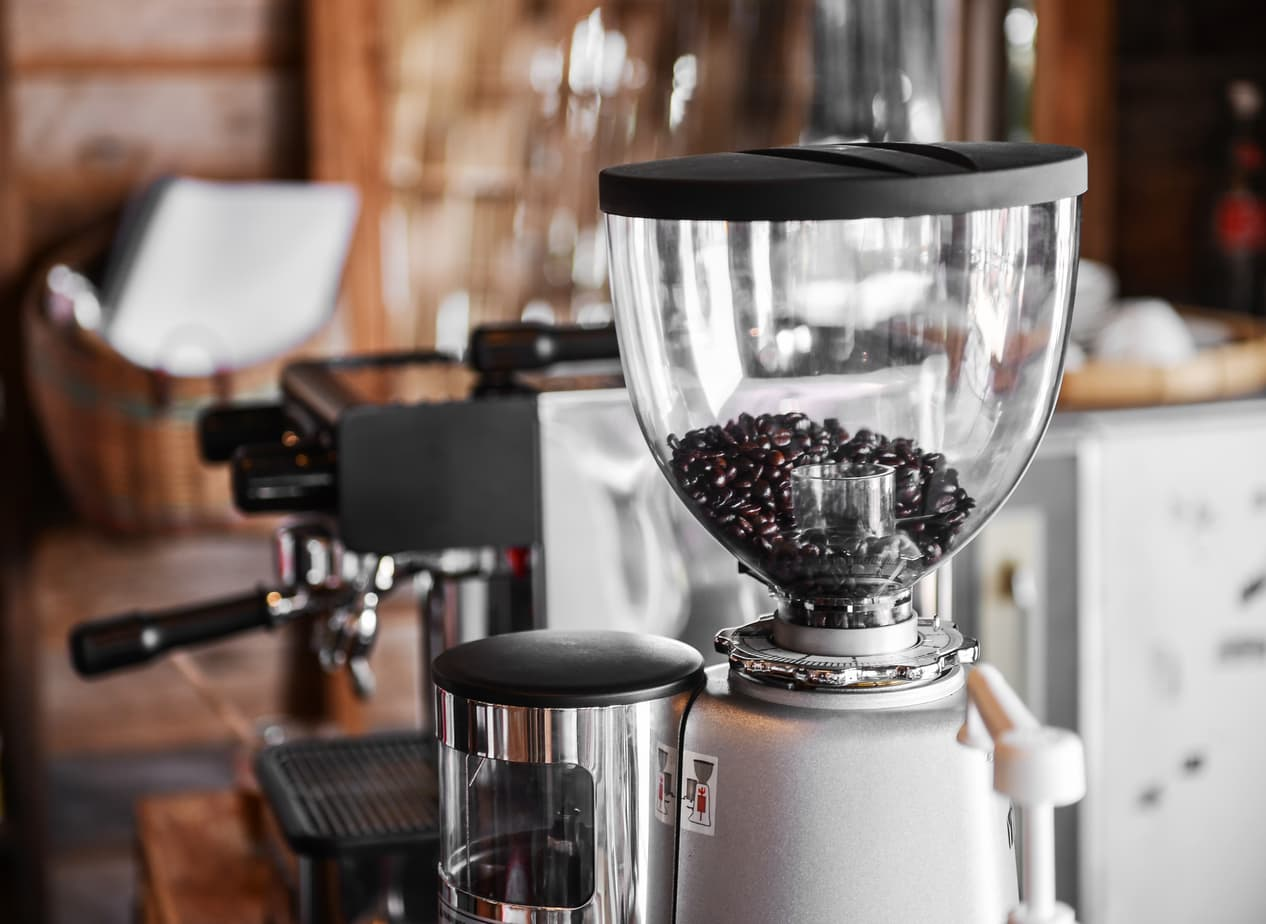 Best Commercial Coffee Grinder
