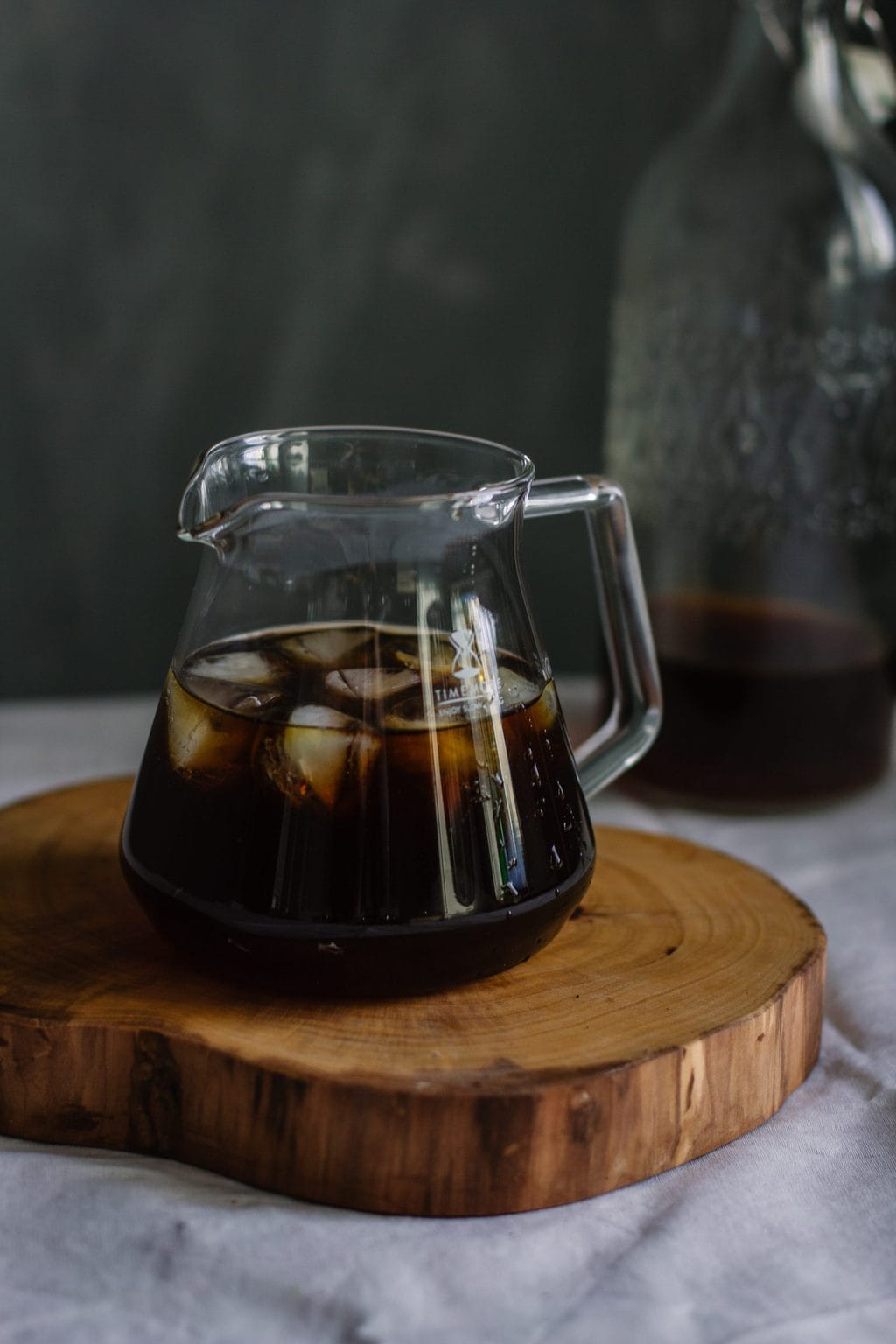 Dutch Coffee The Cold Brew Mystery
