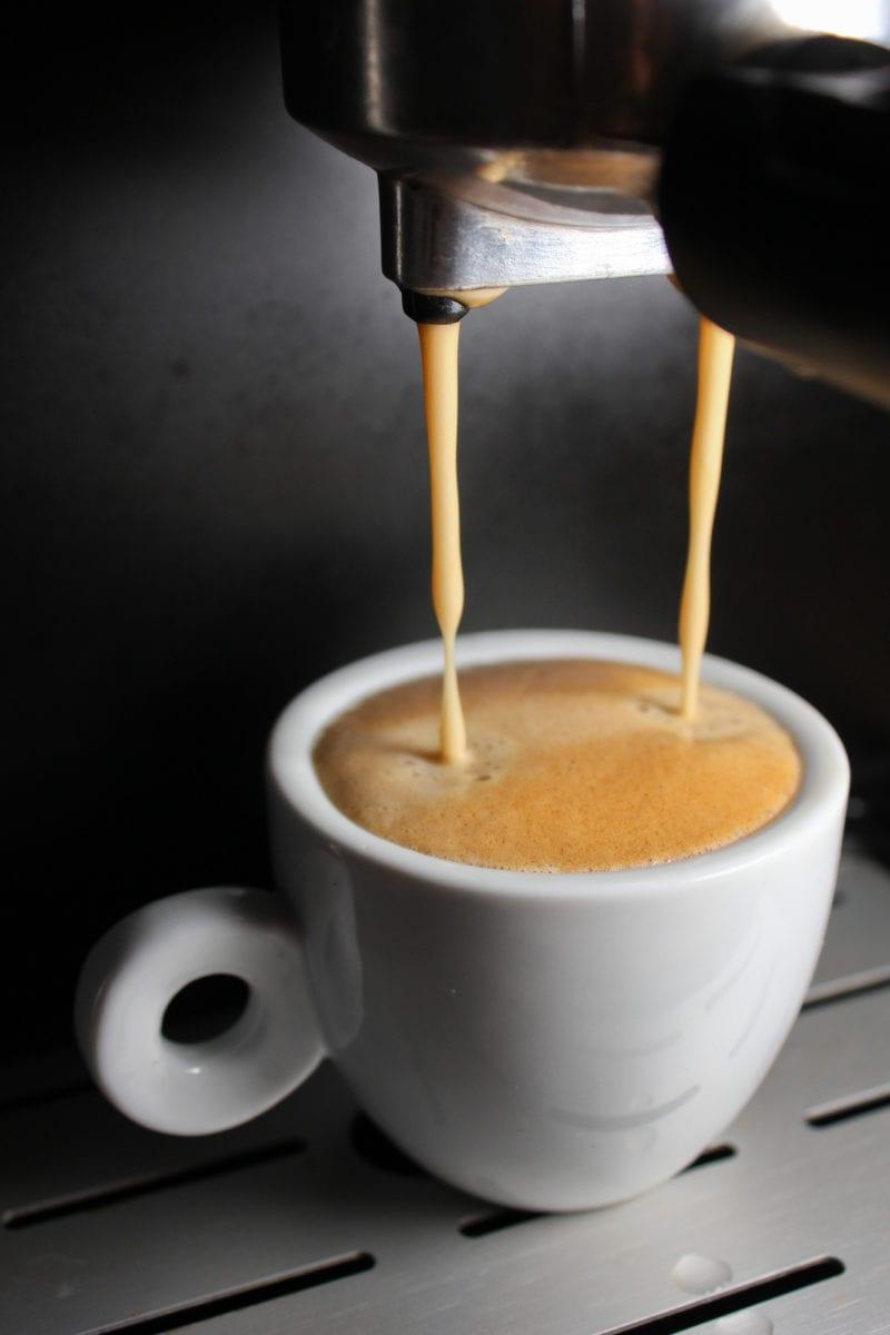 Nespresso Prodigio: Perfect Espresso Shots at the Touch of a Button