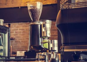 ten best commercial coffee grinders
