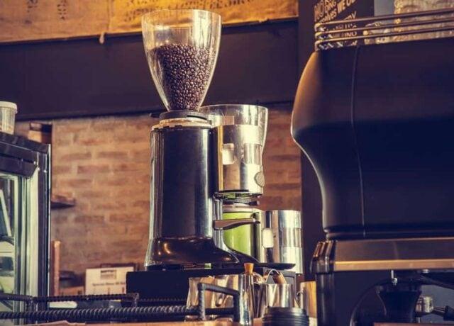 ten best commercial coffee grinders