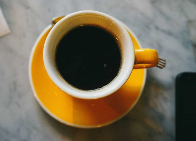 spanish coffee recipes