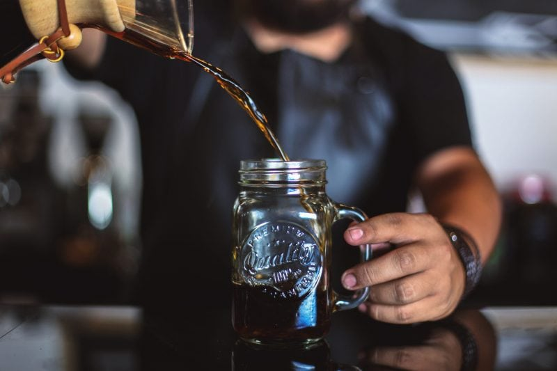 Cold Brew Coffee Benefits That Might Just Make You Try It