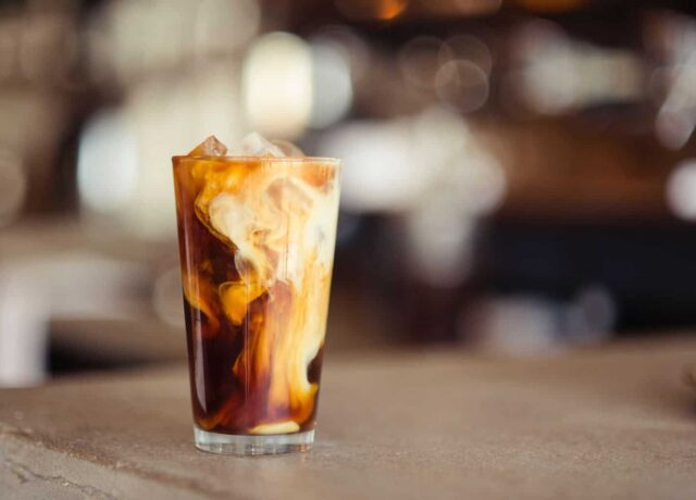 thai iced coffee recipes