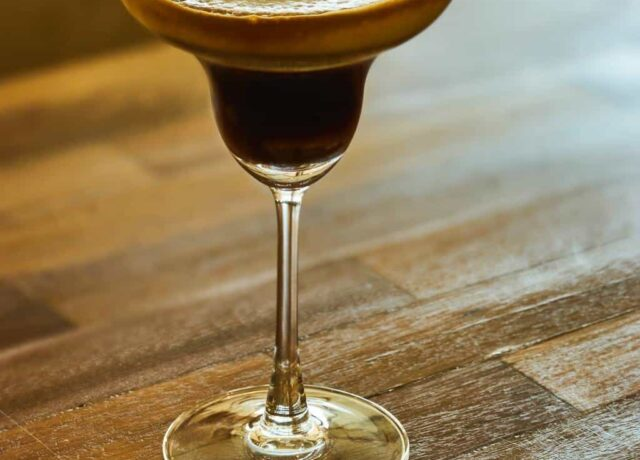 the top 25 tastiest coffee cocktails