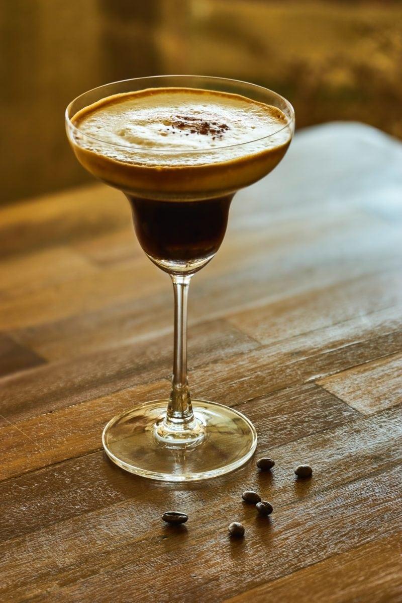 25 Boozy & Delicious Coffee Cocktail Recipes