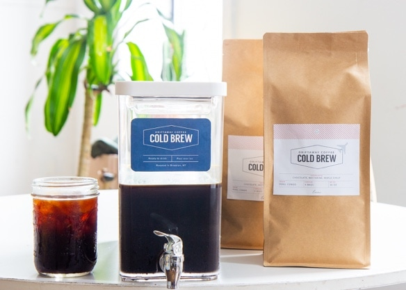 Cold Brew Kit Subscriptoin