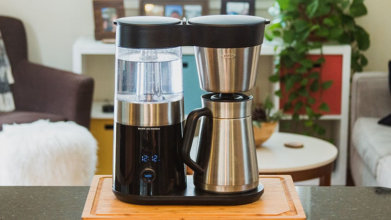 15 Best Drip Coffee Makers