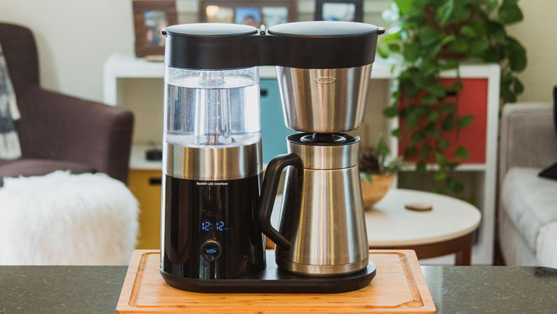 15 Best Drip Coffee Makers For Your Kitchen 2020 Roasty Reviews
