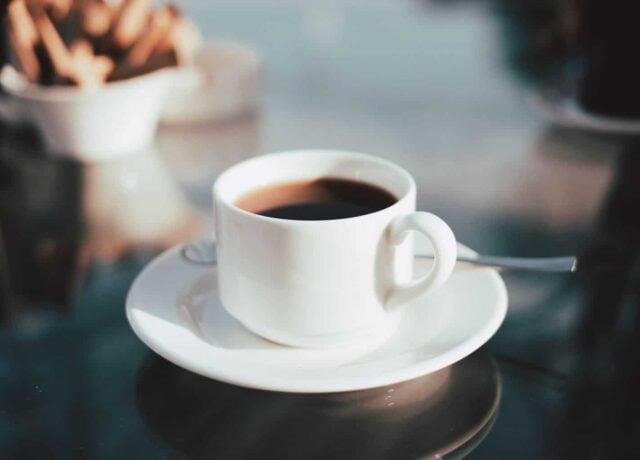 ninja coffee maker