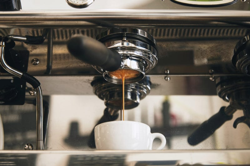 Breville Infuser Review: Dial in the Perfect Espresso Infusion