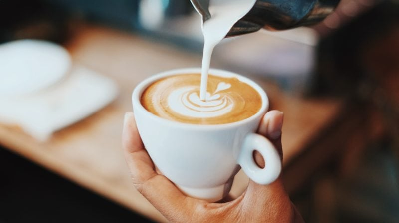 Best Milk Frothing Pitcher for Latte Art: Choose Your Level