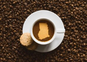Ghana Coffee: The Robusta Region