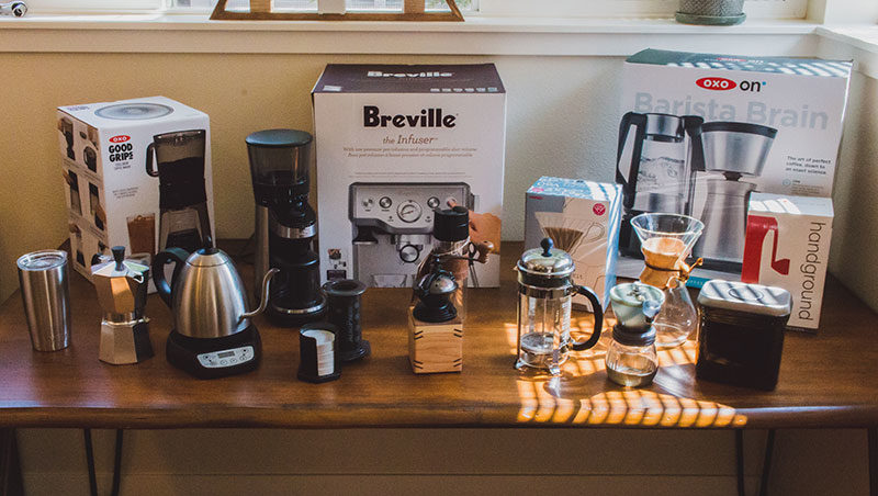 50+ Awesome Gifts for Coffee Lovers