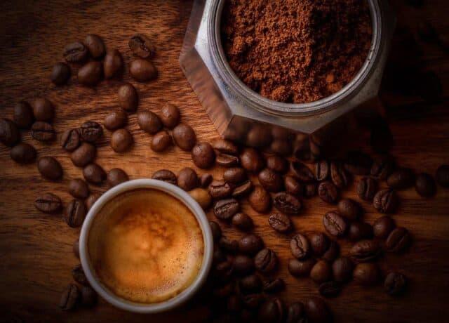 ceramic vs stainless steel coffee grinder