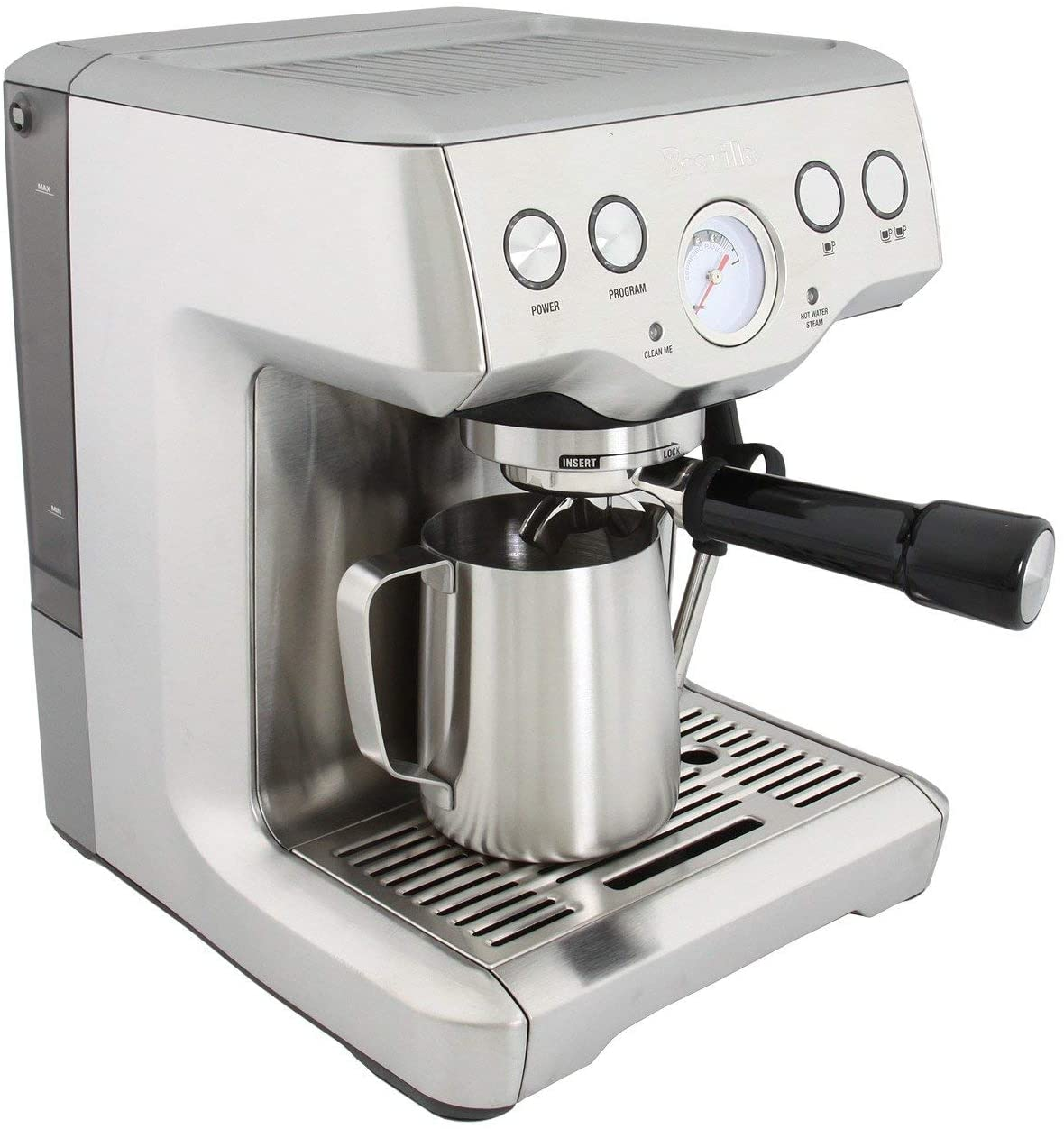 How Much Is An Espresso Machine