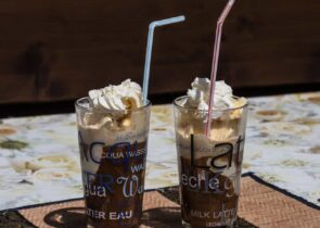 Kahlua Coffee Recipes