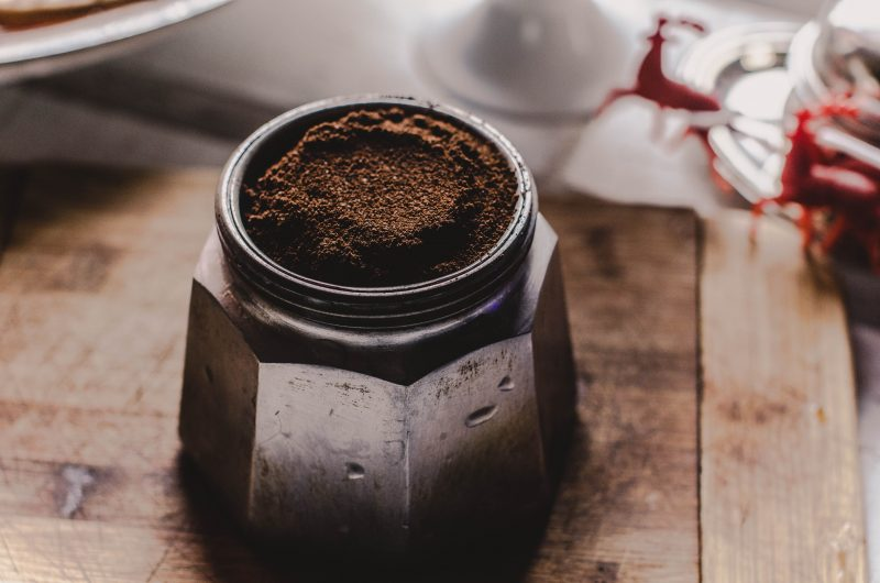 23 Delicious Food Recipes With Coffee Grounds In Them