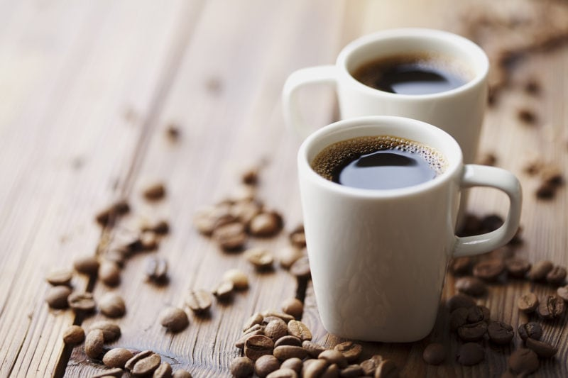 History Of Coffee: Goats, Smuggling and Protests